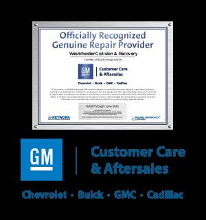 GM Customer Care