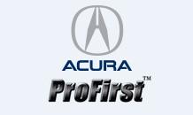 ProFirst – Acura