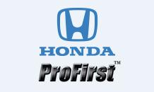 ProFirst – Honda